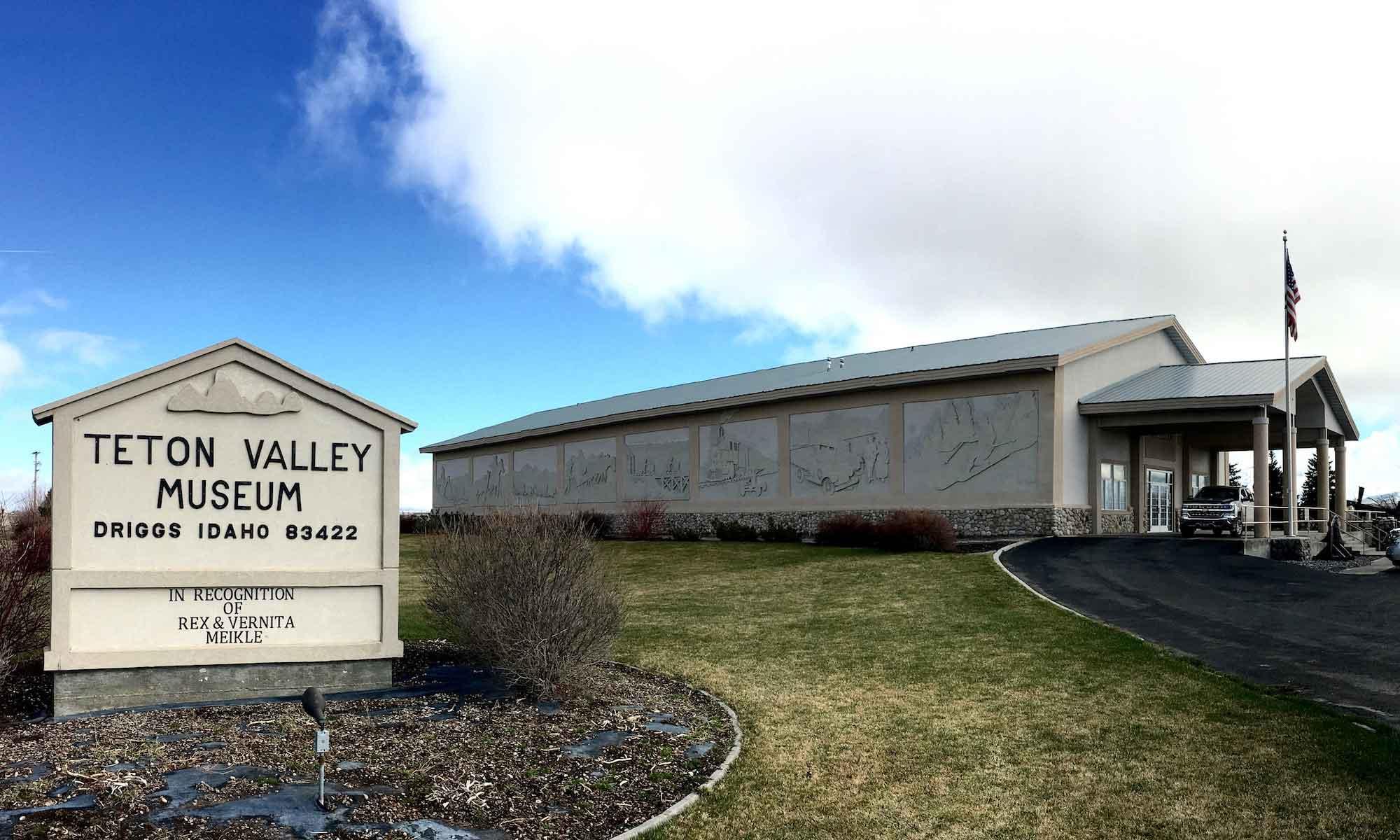 Teton Valley Museum
